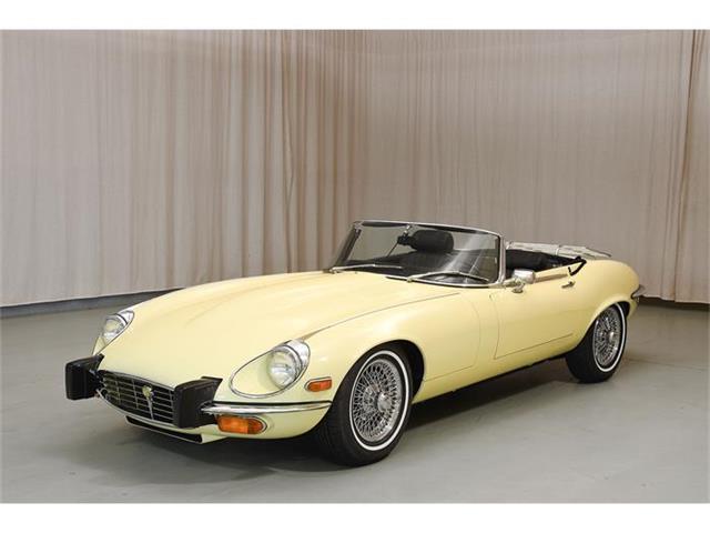 1974 Jaguar E-Type | 694627