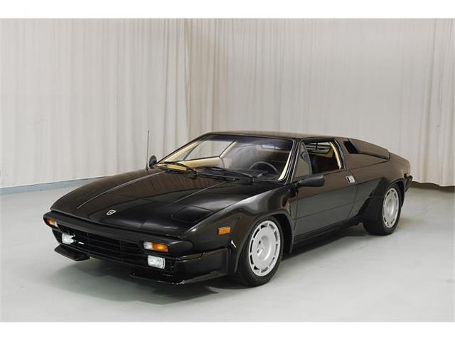 1988 Lamborghini Jalpa | 694629