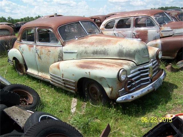 1948 Chevrolet Fleetline | 690464