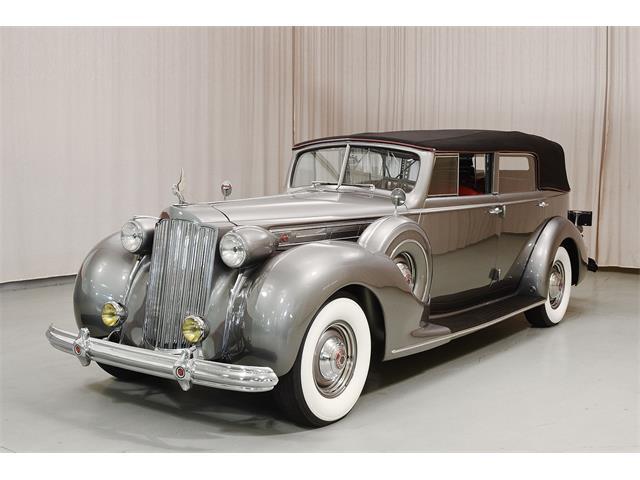 1939 Packard Twelve | 694651