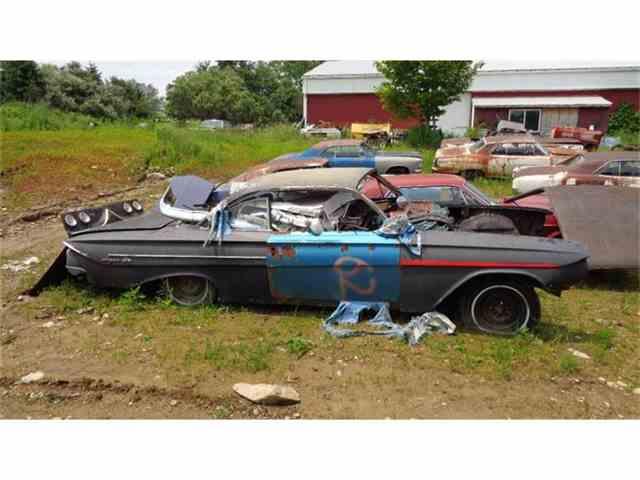 1961 Chevrolet Impala | 694666