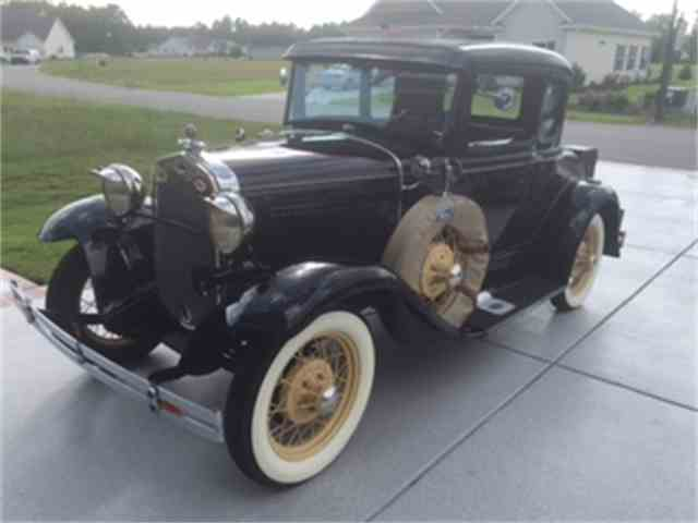 1930 Ford Model A | 694678