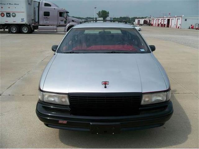 1991 Chevrolet Caprice   694700