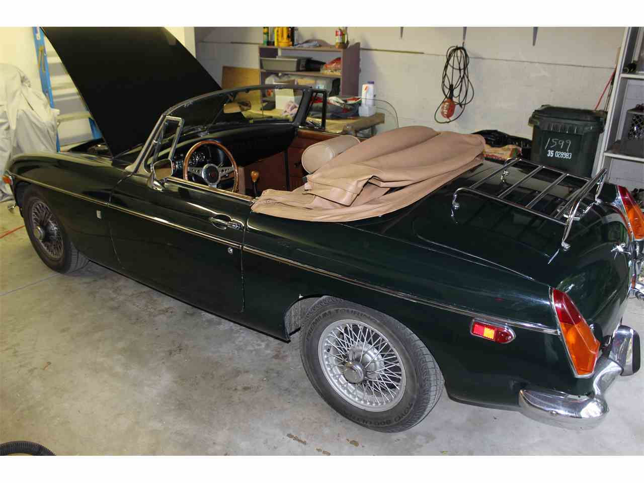 1970 MG MGB for Sale - CC-694741
