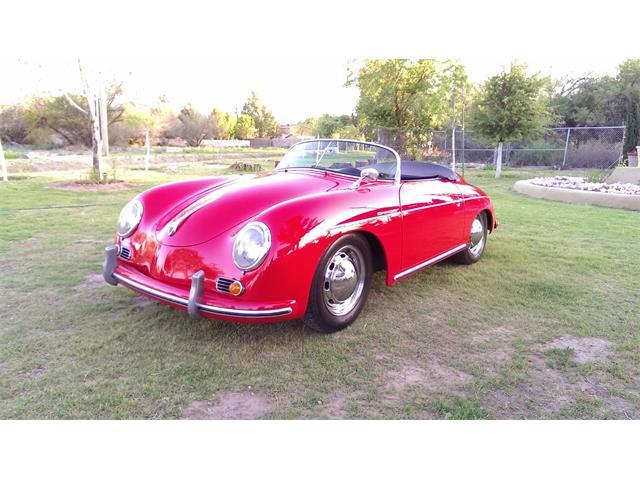 1957 Porsche 356 Replica | 694890