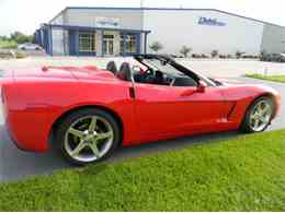 Picture of '05 Corvette - EW6P