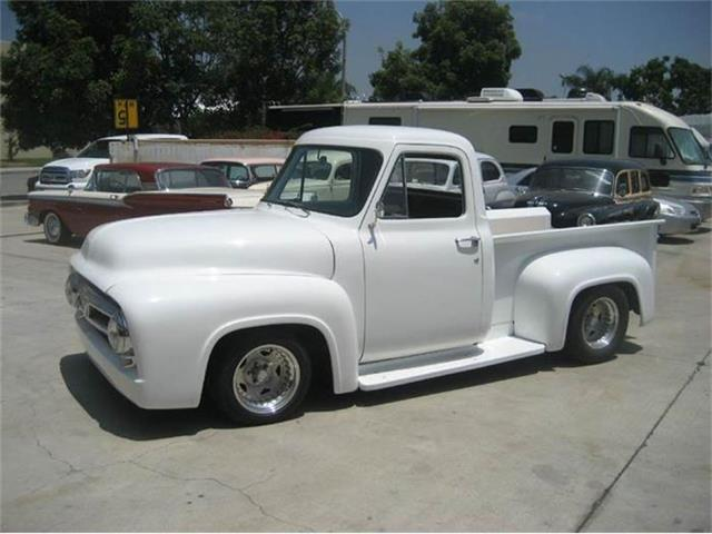 1955 Ford F100 | 694981