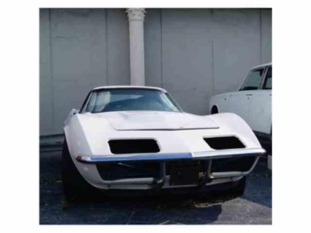 1968 Chevrolet Corvette | 695048