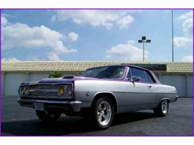 1965 Chevrolet Chevelle | 695049