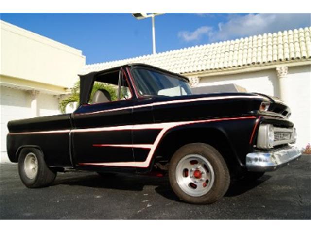 1964 Chevrolet Pickup | 695050