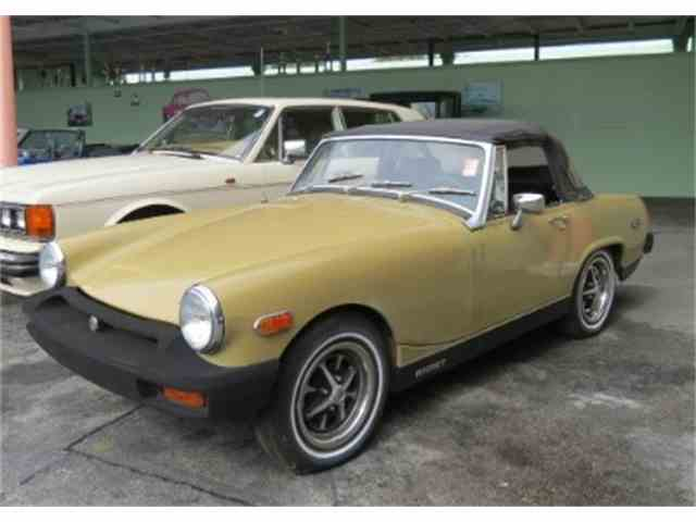 1975 MG Midget | 695051