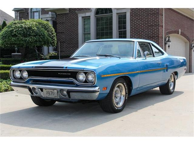 1970 Plymouth Road Runner | 695057