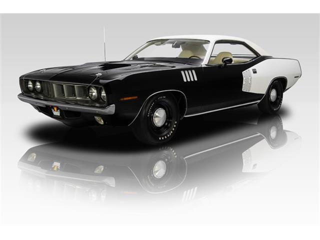 1971 Plymouth Cuda | 695173