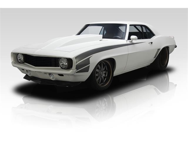 1969 Chevrolet Camaro | 695183