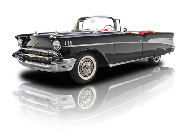 1957 Chevrolet Bel Air | 695197