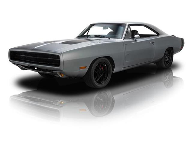1970 Dodge Charger R/T | 695208