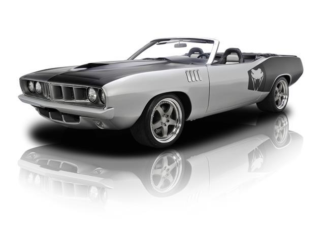 1971 Plymouth Cuda | 695209