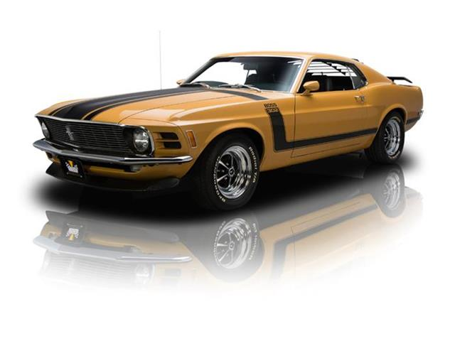 1970 Ford Mustang | 695215