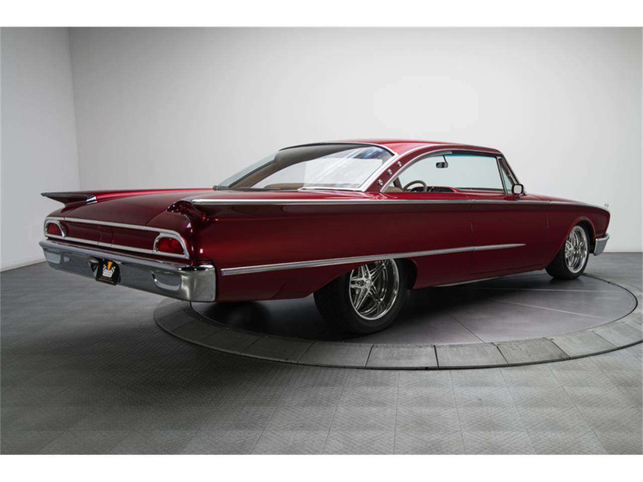 1960 ford galaxie starliner for sale. Black Bedroom Furniture Sets. Home Design Ideas