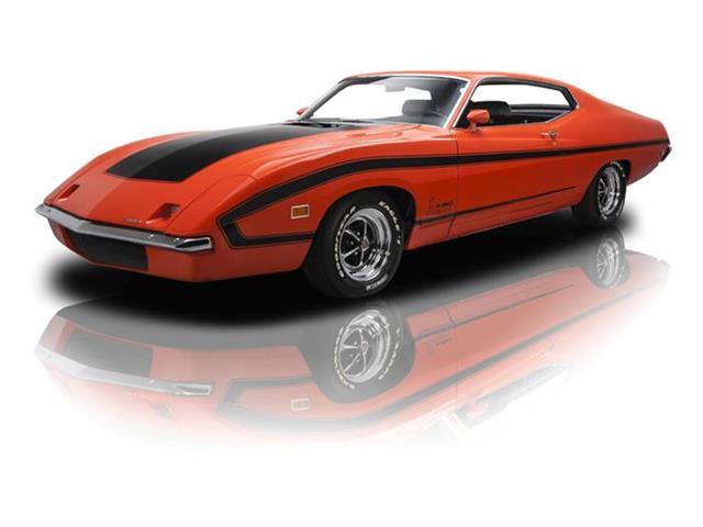 1970 Ford Torino | 695307
