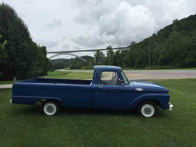 1964 Ford F100 | 695318