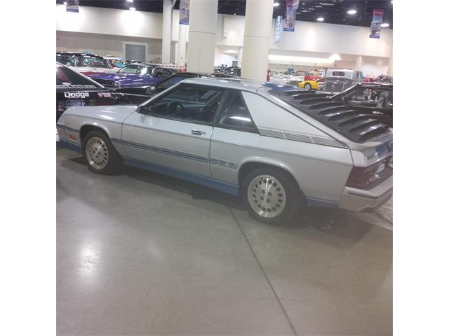 1983 Dodge Charger | 695342