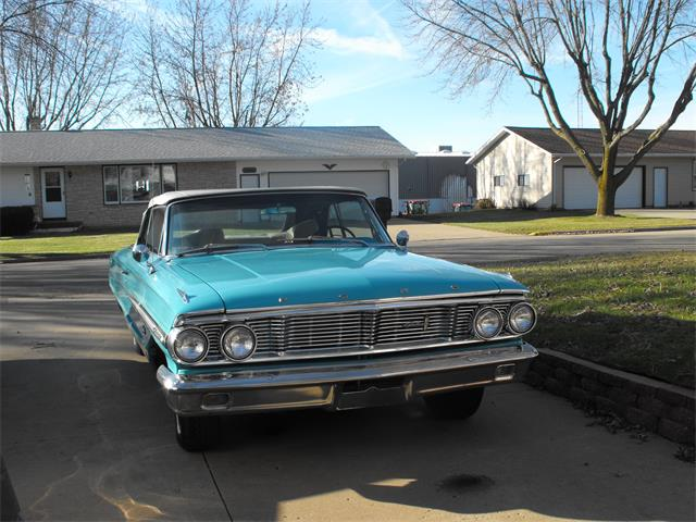 1964 Ford Galaxie 500 | 695372