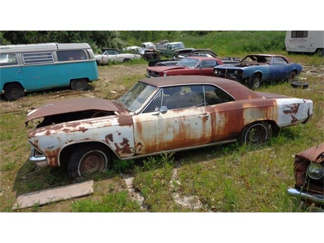 1966 Chevrolet Chevelle | 695506