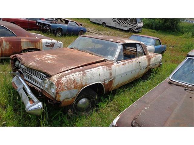 1965 Chevrolet Chevelle | 695510