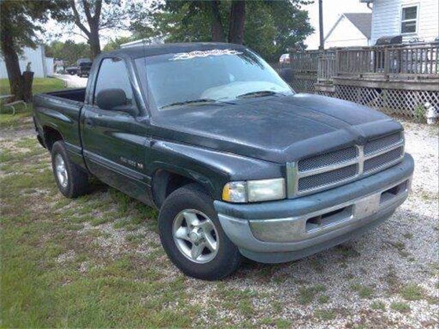 1999 Dodge Ram 1500 | 695525
