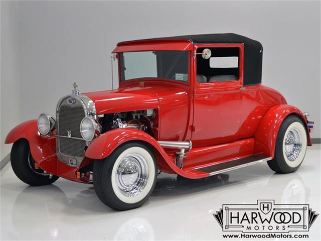 1929 Ford Model A | 695581