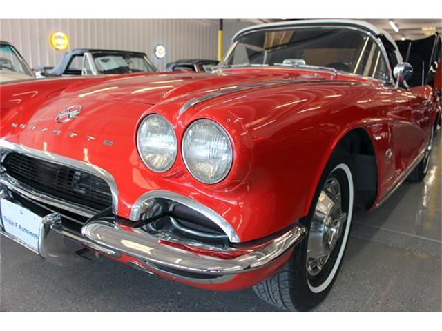 1962 Chevrolet Corvette | 696096