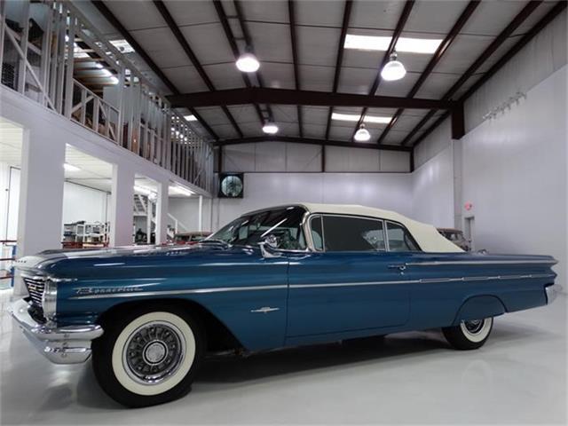 1960 Pontiac Bonneville | 696108