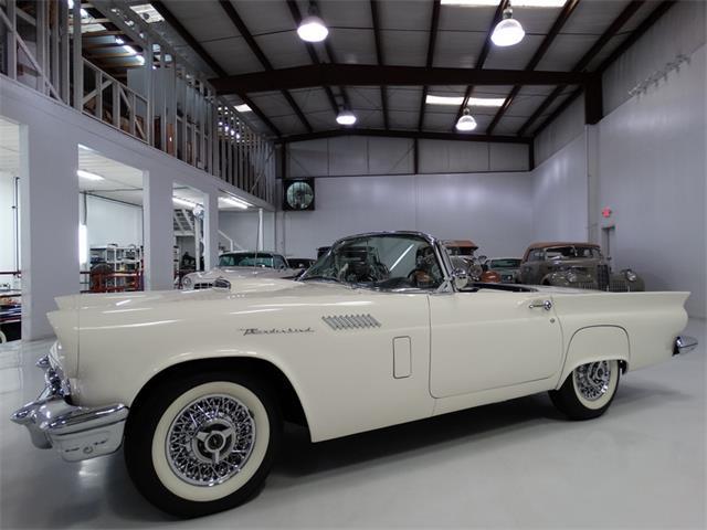 1957 Ford Thunderbird | 696113