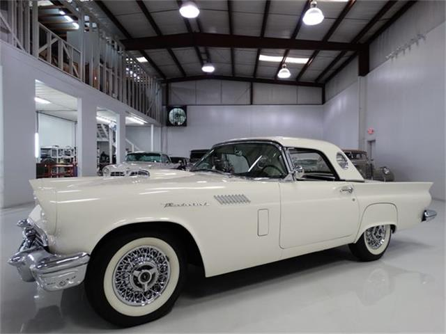 1957 Ford Thunderbird | 696113