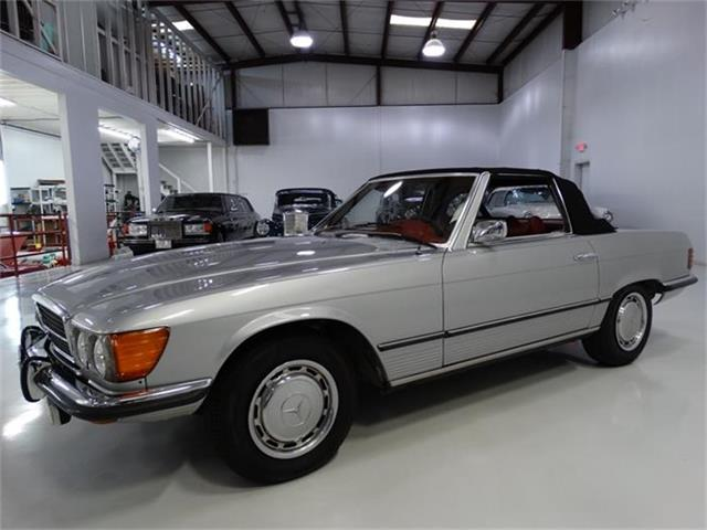 1973 Mercedes-Benz 450SL | 696115