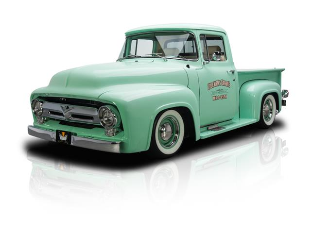 1956 Ford F100 | 696180