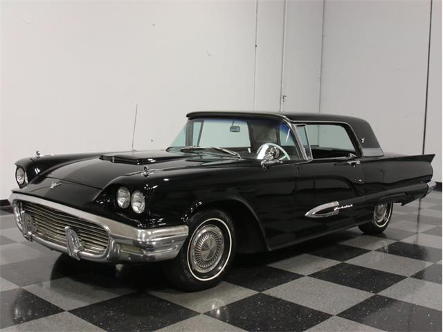 1959 Ford Thunderbird | 696262