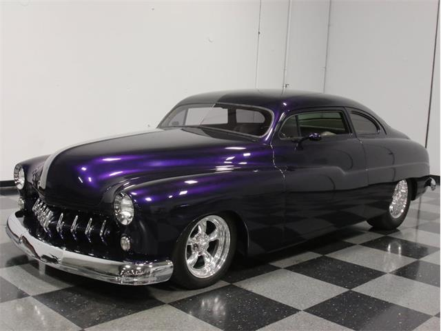 1949 Mercury Coupe | 696264