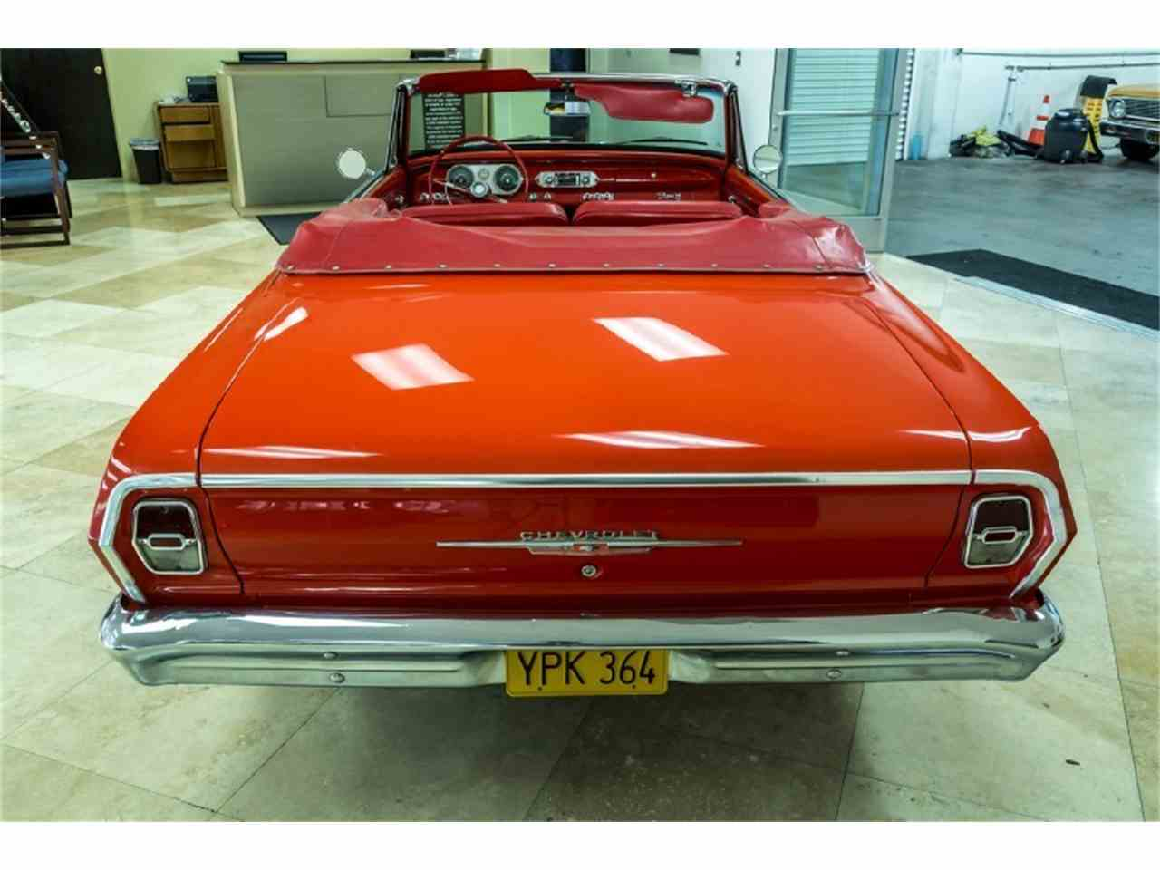Large Picture of '62 Nova - EX8Z