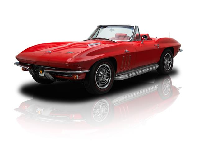 1966 Chevrolet Corvette Stingray | 696422