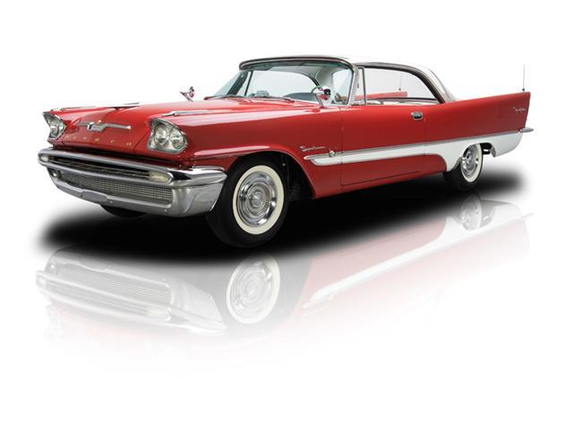 1957 DeSoto Fireflite | 696446