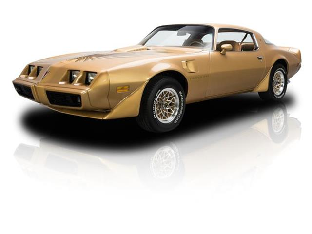 1979 Pontiac Firebird Trans Am | 696454