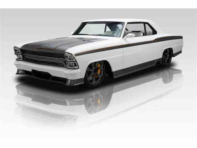 1967 Chevrolet Nova | 696479