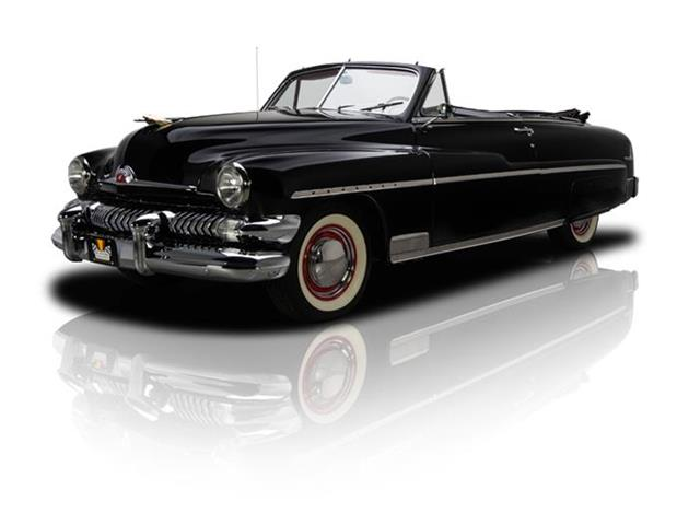 1951 Mercury Convertible | 696501
