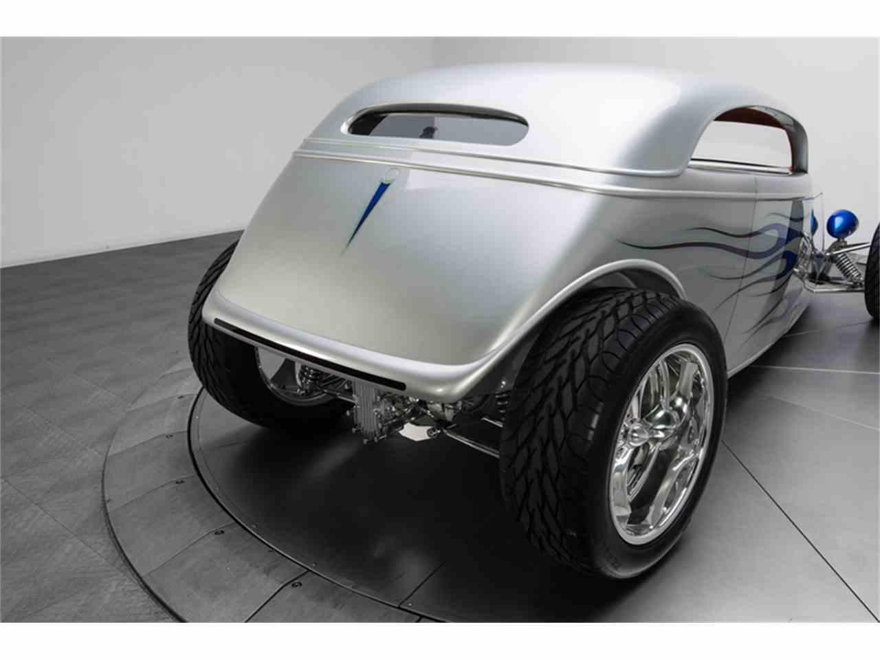 1933 ford speedster for sale cc 696521. Black Bedroom Furniture Sets. Home Design Ideas