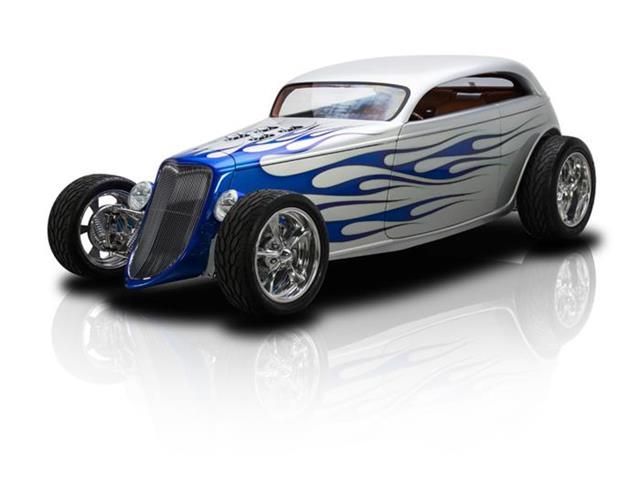 1933 Ford Speedster | 696521