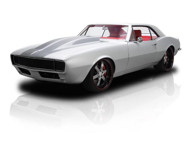 1967 Chevrolet Camaro | 696524