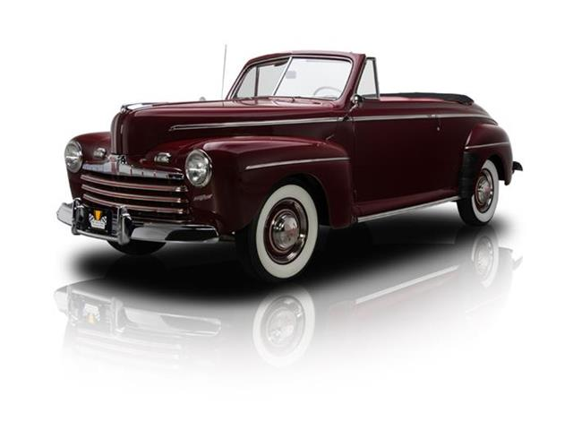 1946 Ford Deluxe | 696543