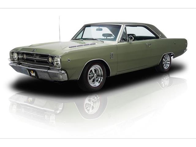 1968 Dodge Dart GTS | 696550